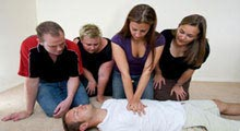 first aid for schools