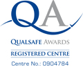 Ofqual qualsafe awards first aid training approval